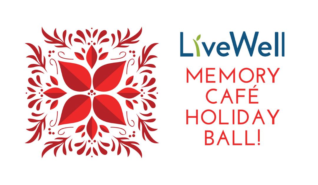 Memory Café Holiday Ball