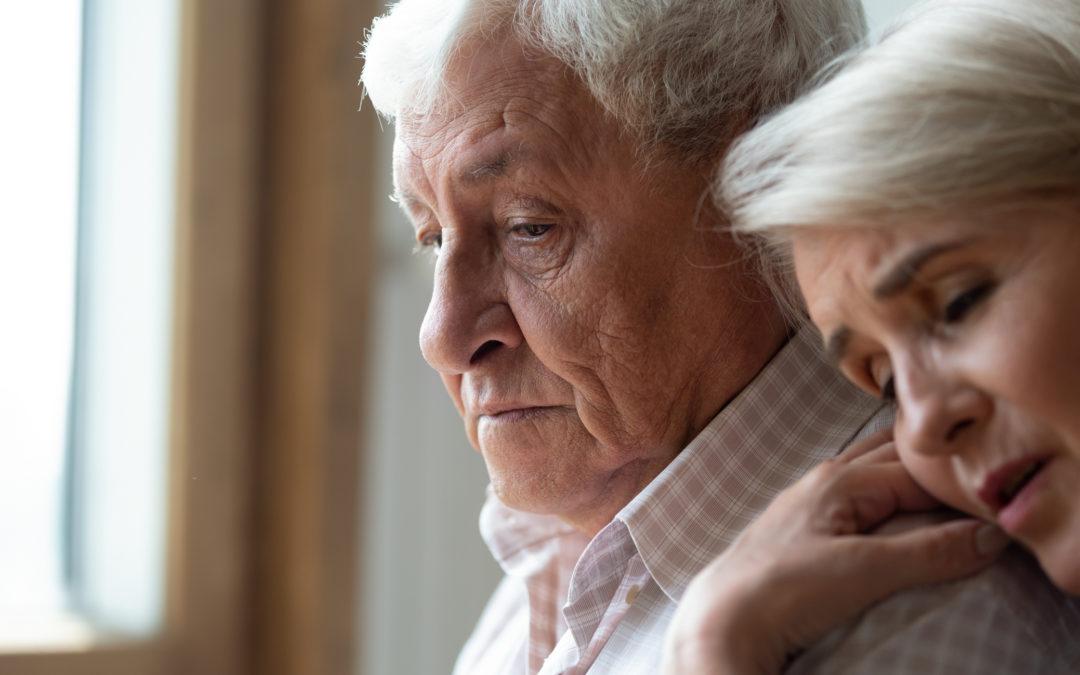 Webinar: Examining Grief and Dementia