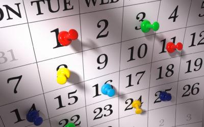 LiveWell Public Events Calendar