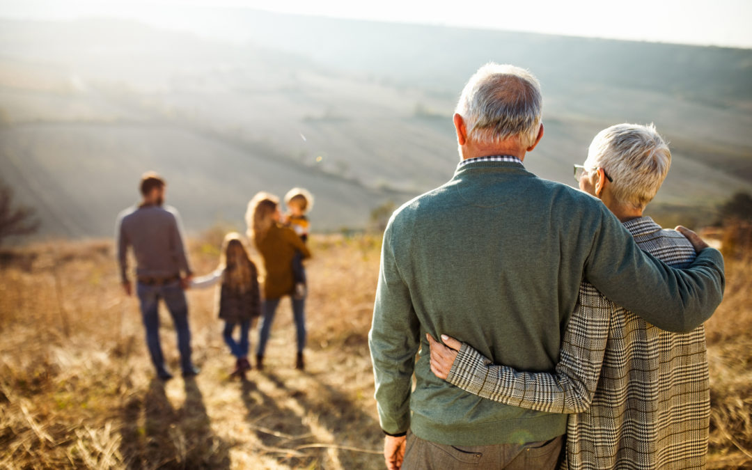 How to Support Living Well with Dementia